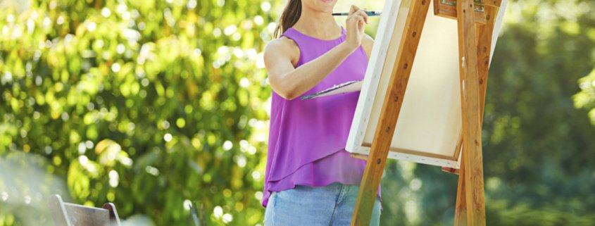benefits of art therapy