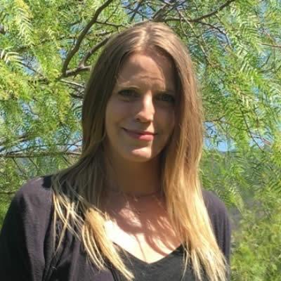 Rebecca Orman