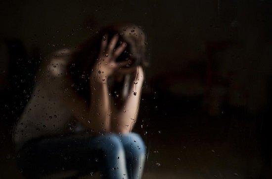 severe emotional trauma symptoms