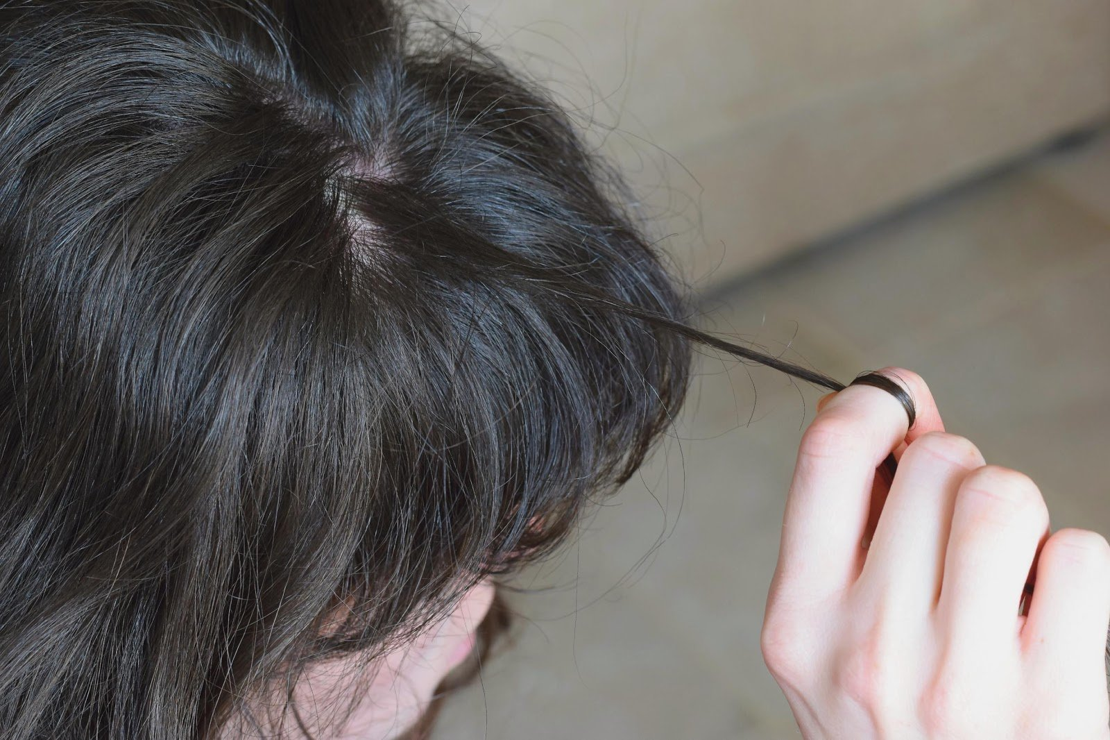 hair pulling anxiety disorder