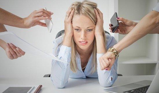 is burnout a mental illness