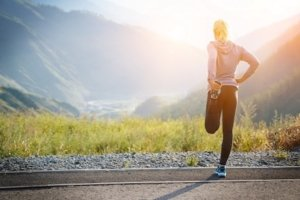 fitness helps improve mental health