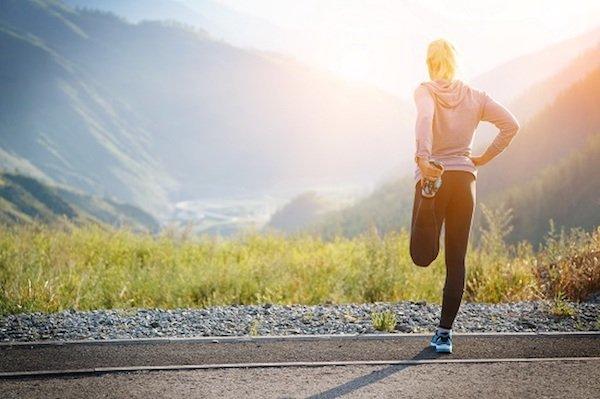 fitness helps improve mental health